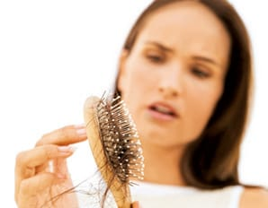 Natural Solutions for Hair Loss