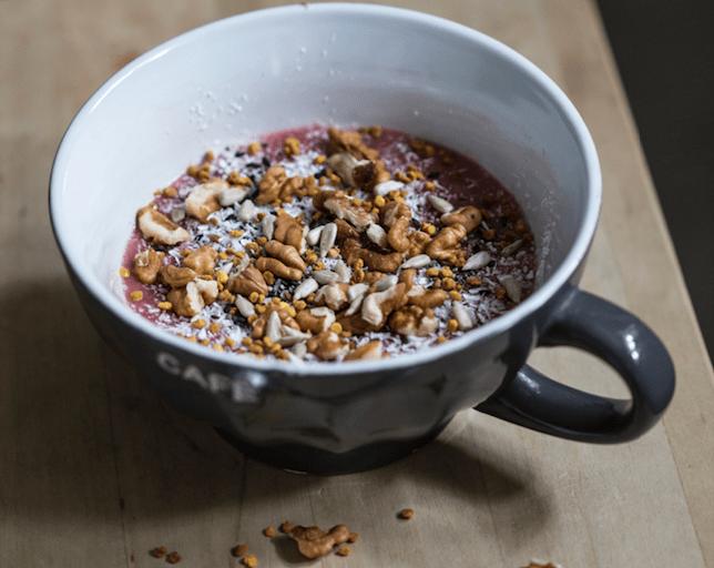 6 No-Egg Banting Breakfasts