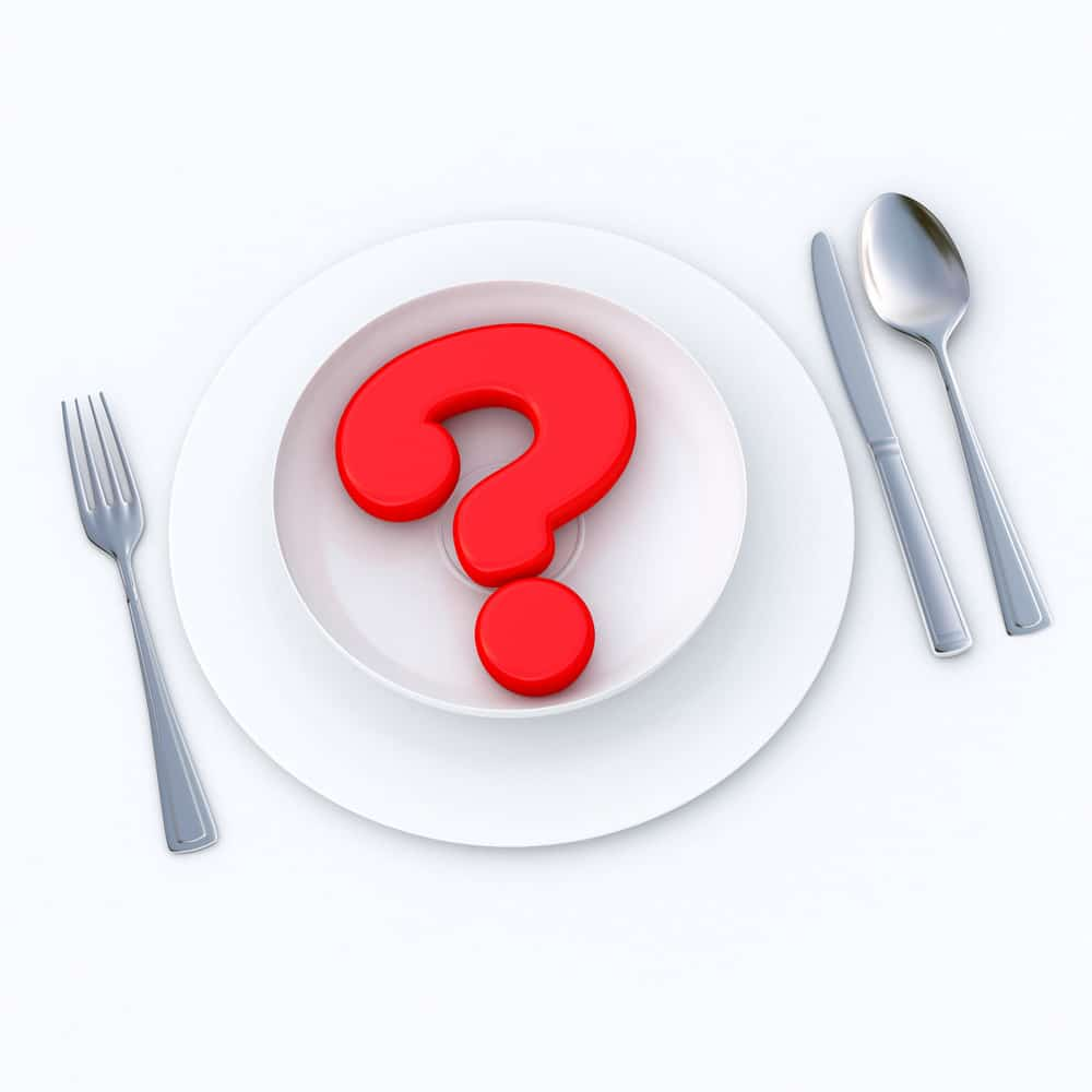 Diet Confusion – how do we choose what's best, or who to believe?