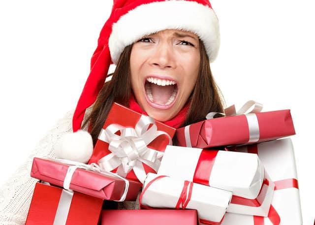 Christmas Season Survival Supplements