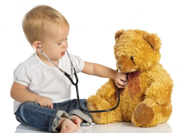 Natural Remedies for Childhood Sicknesses
