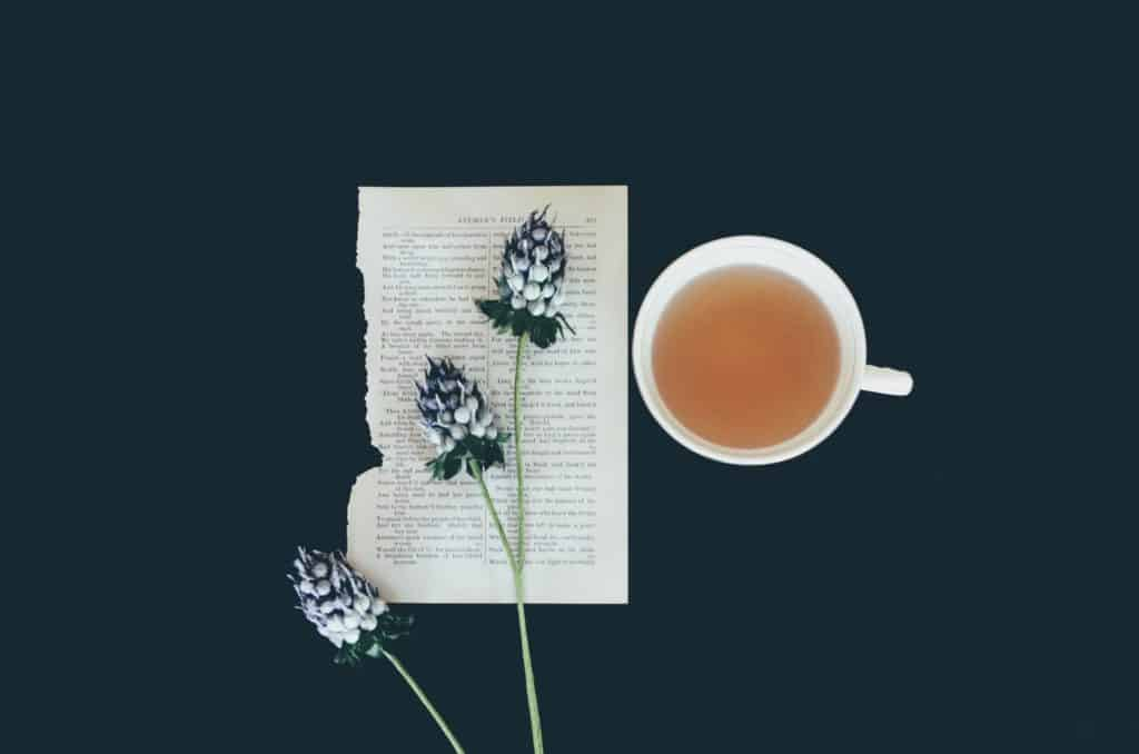 5 Herbal Teas for the Perfect Winter Pick Me Up
