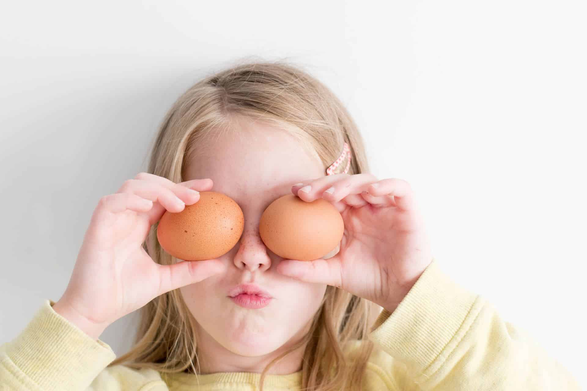 Simple Food Swaps for Healthier Kids